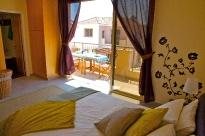 Master Bedroom wih en suite