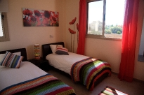 Second Bedroom with en suite