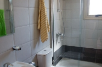 Second Bedroom  en suite Shower room