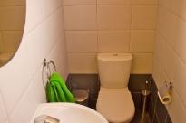 Washroom Downstairs